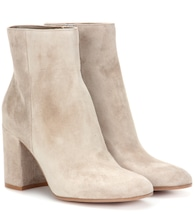 Exclusive to mytheresa.com – Rolling 85 suede ankle boots
