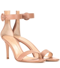 Portofino 85 leather sandals