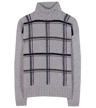Killington cashmere turtleneck sweater