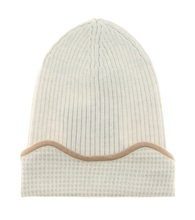 Sleep wool hat