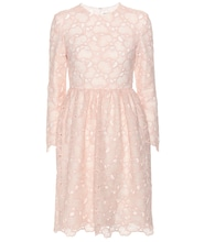 Axelia lace dress