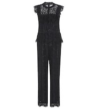 Jerome lace jumpsuit