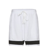 mytheresa.com exclusive cotton shorts