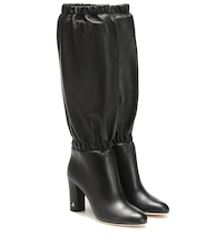 Maxyn 85 leather boots