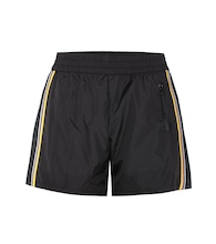 On The Attack shorts