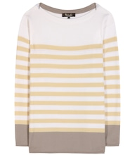 Barchetta cashmere sweater