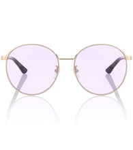 Exclusive to Mytheresa – round sunglasses