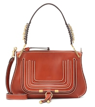 Marcie Baguette Medium shoulder bag