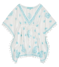 Baby Sharize embroidered kaftan