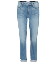 Anabelle Slim mid-rise denim jeans