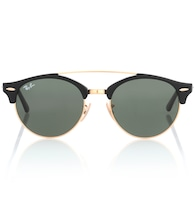Clubround Double Bridge sunglasses