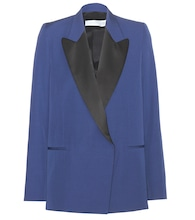mytheresa.com exclusive wool blazer
