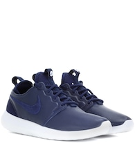 Nike Roshe Two leathe rsneakers