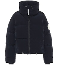 Mont Blanc down jacket