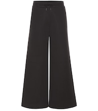 Milie wide-leg trousers