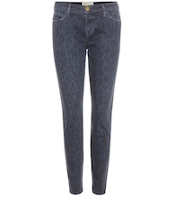 The Stiletto skinny jeans