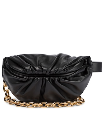 Bottega Veneta - Crossbody-Tasche The Chain Pouch - mytheresa.com