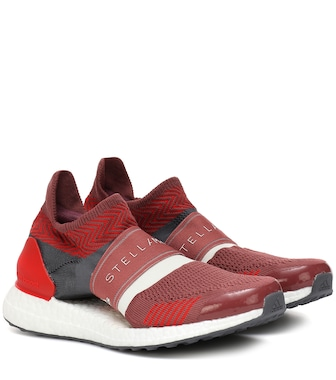 Adidas by Stella McCartney - Ultraboost X 3D sneakers - mytheresa.com