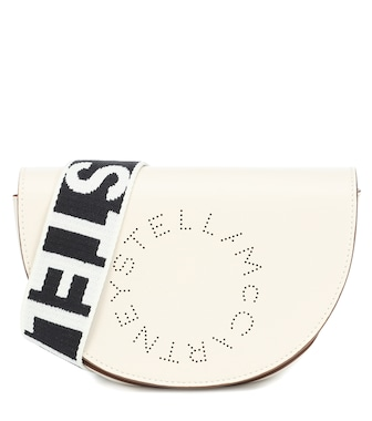 Stella McCartney - Mini Marlee shoulder bag - mytheresa.com