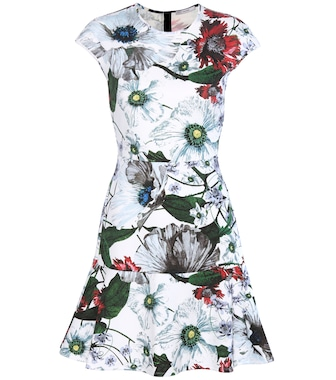 Erdem - Darlina mini dress - mytheresa.com