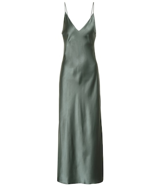 Joseph - Silk slip dress - mytheresa.com