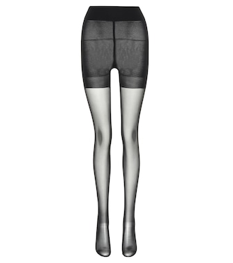 Wolford - Pure 30 Complete Support tights - mytheresa.com