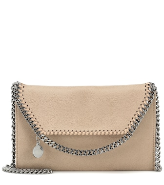 Stella McCartney - Falabella Mini crossbody bag - mytheresa.com