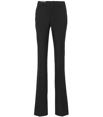 Gucci - Wool pants - mytheresa.com