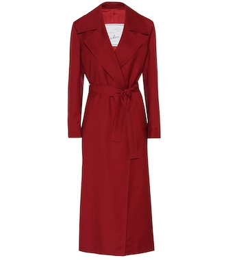 Giuliva Heritage Collection - The Linda wool coat - mytheresa.com