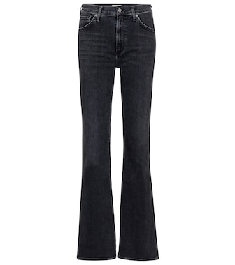 Citizens of Humanity - Lilah high-rise bootcut jeans - mytheresa.com