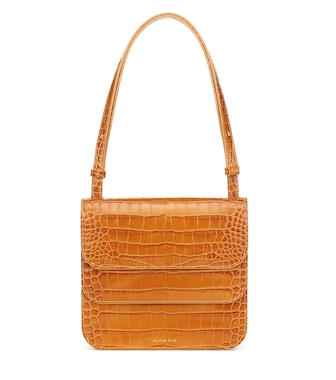 Rejina Pyo - Ana embossed leather tote - mytheresa.com