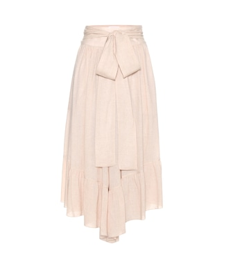 See By Chloé - Wool-blend culottes - mytheresa.com