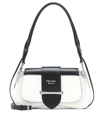 Prada - Sidonie shoulder bag - mytheresa.com