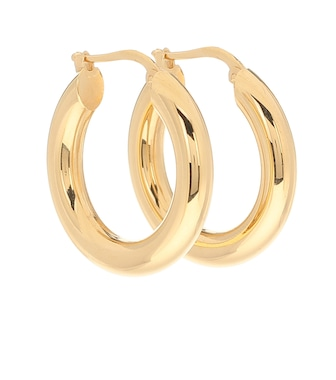 Jil Sander - Hoop earrings - mytheresa.com