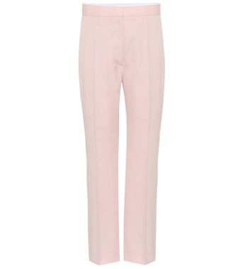 Stella McCartney - Wool pants - mytheresa.com