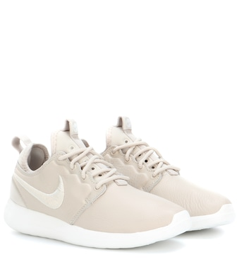 Nike - Nike Roshe Two leather sneakers - mytheresa.com