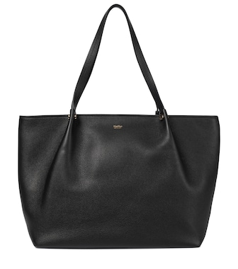 Max Mara - Shop leather tote - mytheresa.com