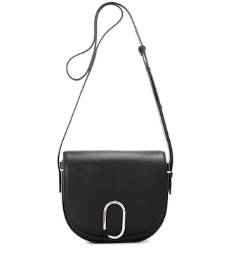 3.1 Phillip Lim - Alix Saddle leather cossbody bag - mytheresa.com