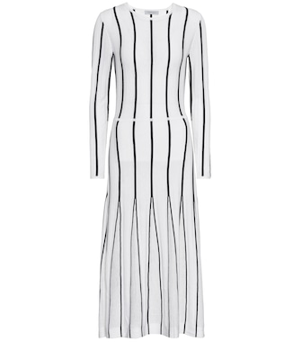 Gabriela Hearst - Ruth knitted wool dress - mytheresa.com