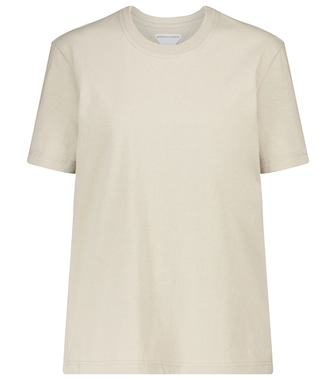 Bottega Veneta - Cotton T-shirt - mytheresa.com