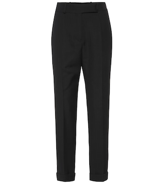 Haider Ackermann - Wool pants - mytheresa.com