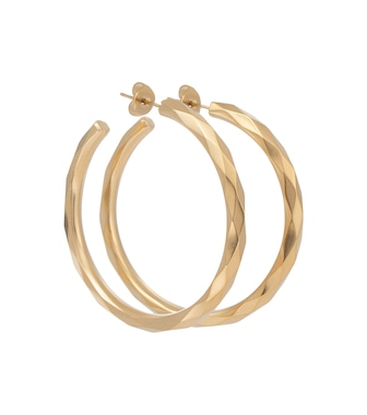 Isabel Marant - Miki hoop earrings - mytheresa.com