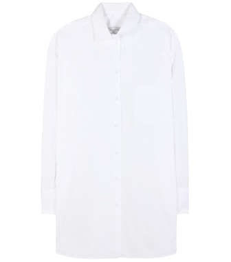 Valentino - Cotton shirt - mytheresa.com