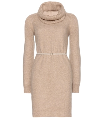 Loro Piana - Ellen cashmere dress - mytheresa.com