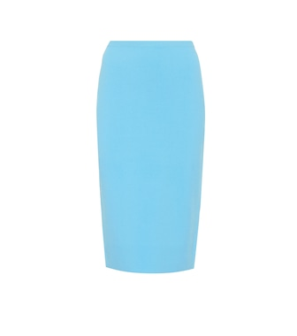 Diane von Furstenberg - Pencil skirt - mytheresa.com