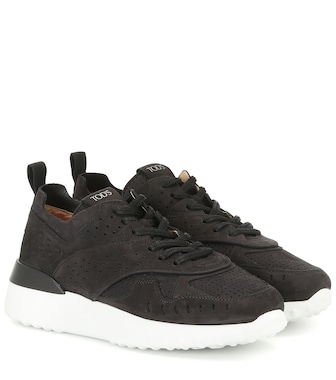 Tod's - Sneakers in suede - mytheresa.com
