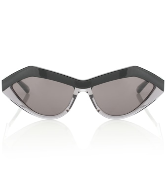 Bottega Veneta - Cat-eye sunglasses - mytheresa.com
