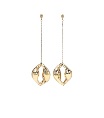 Chloé - Trudie drop earrings - mytheresa.com