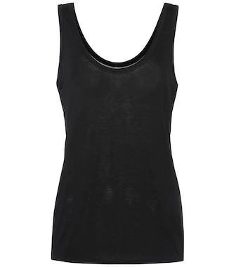 The Row - Tanktop Thomaston aus Baumwolle - mytheresa.com