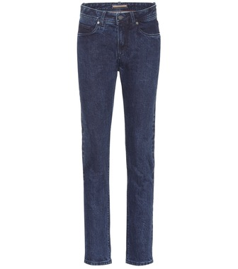 Loro Piana - Mathias high-rise slim jeans - mytheresa.com